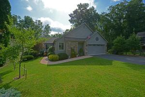34 Hickory Cove Lane, Fairfield Glade, TN 38558