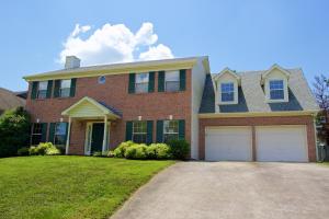 1305 Oak Haven Rd, Knoxville, TN 37932
