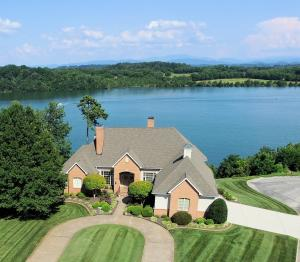 301 Rock Point Drive, Vonore, TN 37885