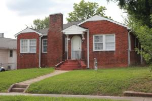 2607 E 5th Ave, Knoxville, TN 37914