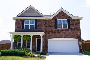 3406 Orange Blossom Lane, Knoxville, TN 37931