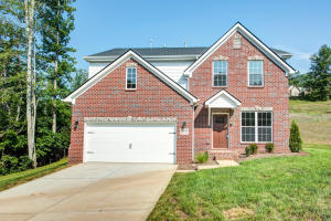 9833 Chesney Hills Lane, Knoxville, TN 37931