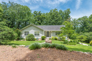 Welcome to 2301 Belcaro Drive in Fountain City!