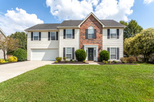 842 Barksdale Drive, Knoxville, TN 37918
