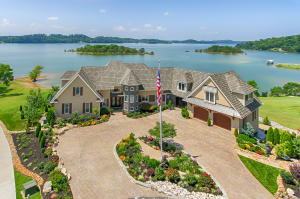 450 Riverbend Drive, Dandridge, TN 37725
