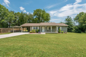 122 Dave Lane, Maryville, TN 37801
