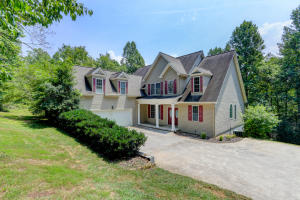 2609 Pine Hill Drive, Knoxville, TN 37932