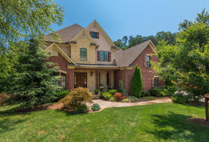 1822 Duncan Woods Lane, Knoxville, TN 37919