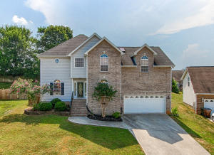 3343 Franklin Creek Lane, Knoxville, TN 37931