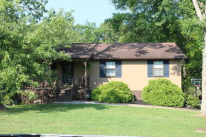 7008 Maize Drive, Knoxville, TN 37918