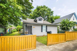 423 E Oldham Ave, Knoxville, TN 37917