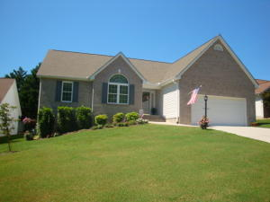 1505 Mandrell Drive, Knoxville, TN 37918