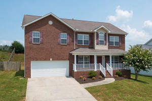 2570 Berringer Station Lane, Knoxville, TN 37932