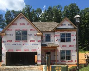 July 31, 2017 Home Construction