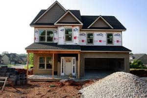 LOT 15 - UNDER CONSTRUCTION