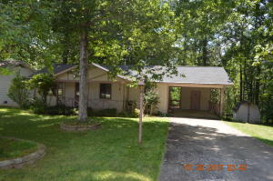 264 Saint George Drive, Crossville, TN 38558