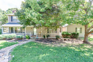 9701 Clearwater Drive, Knoxville, TN 37923