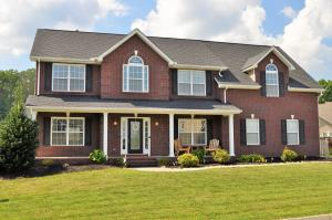 5109 Jade Pasture Lane, Knoxville, TN 37918