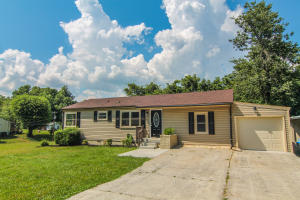 2111 Berea Ave, Knoxville, TN 37920