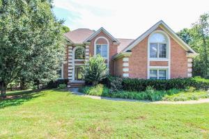 615 Trowbridge Lane, Knoxville, TN 37934