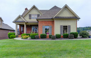 11601 Shirecliffe Lane, Knoxville, TN 37934