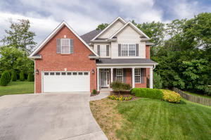 "Welcome home to this beautiful ""Better than New"" 2 Story Basement Ranch"