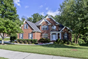 12682 Providence Glen Lane, Knoxville, TN 37934