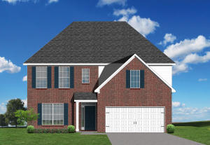 12302 Chirping Bird Lane, Knoxville, TN 37932