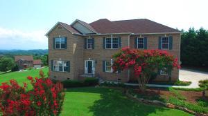 1715 Breezy Ridge Tr, Knoxville, TN 37922