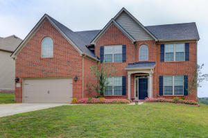 3430 Orange Blossom Lane, Knoxville, TN 37931