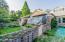 Greenhouse and Secret Garden
