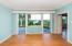 Living Room Window Walls