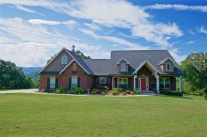 1581 Mint Meadows Drive, Maryville, TN 37803