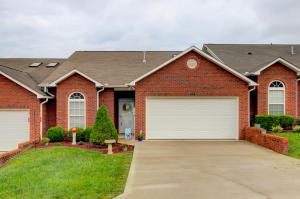 415 Snowmass Drive, Knoxville, TN 37918