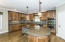 Stainless Steel Appliances adorn this Kitchen