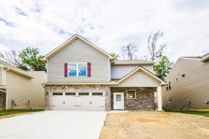 12137 Woodhollow Lane, Knoxville, TN 37932