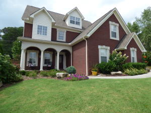 1213 Paxton Drive, Knoxville, TN 37918