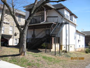 830 N Fourth Ave, Knoxville, TN 37917