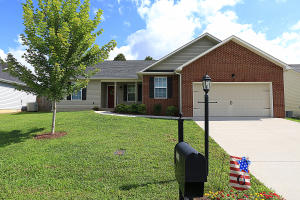 2728 Ely Park Lane, Knoxville, TN 37924