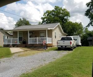 337 Beatress Circle, Rockford, TN 37853