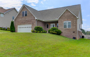 8006 Stone Hollow, Knoxville, TN 37924