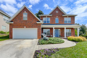 9609 Haversack Drive, Knoxville, TN 37922