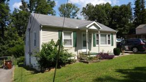 2611 Gaston Ave, Knoxville, TN 37917