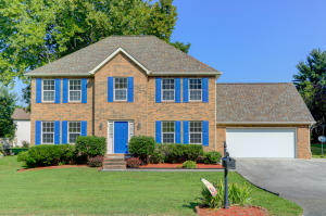 5305 Cherbourg Lane, Knoxville, TN 37918