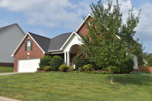 415 Rockwell Farm Lane, Knoxville, TN 37934