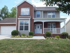 1926 Winter Winds Lane, Knoxville, TN 37909