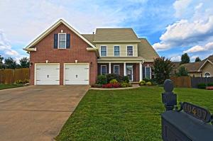 10407 Clover Ridge Lane, Knoxville, TN 37931