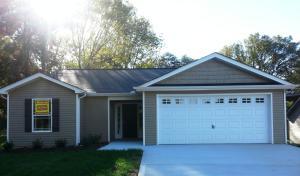 3130 Bakertown Overlook Lane, Knoxville, TN 37931