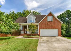 6648 Creekhead Drive, Knoxville, TN 37909