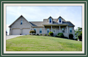 849 Pinnacle Drive, Dandridge, TN 37725